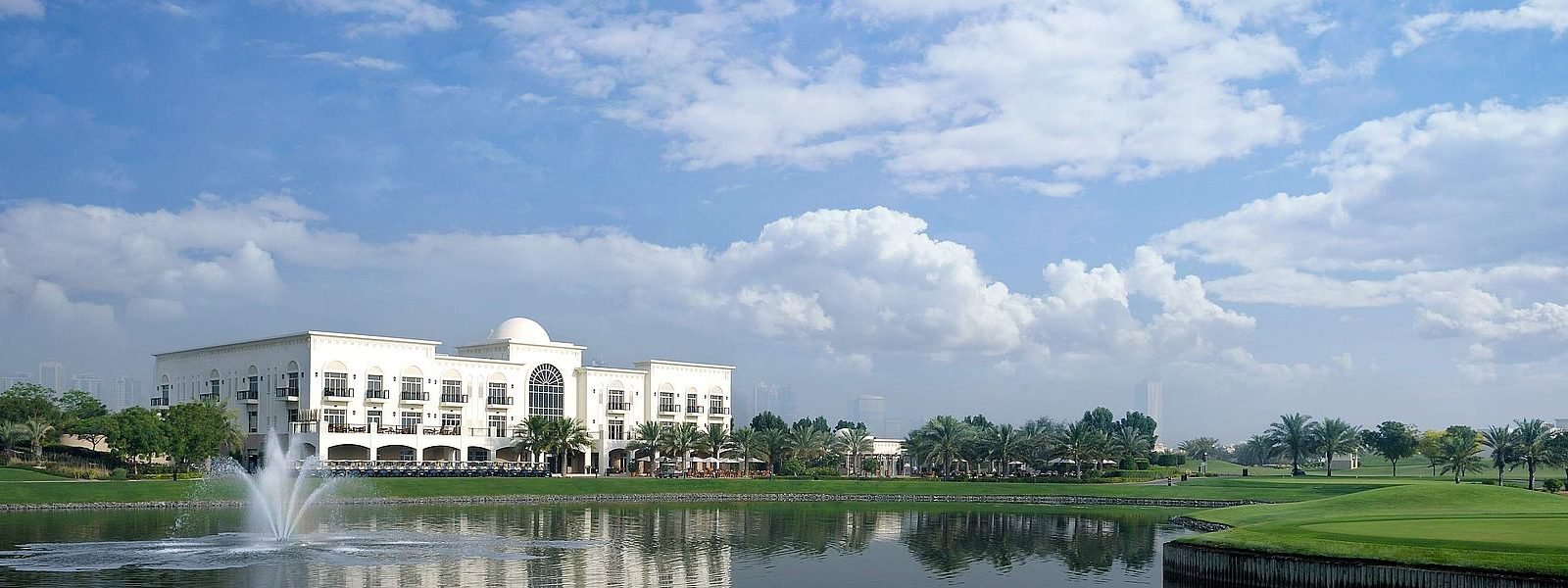 Dubai – The Montgomerie