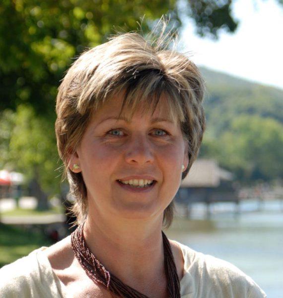 Unsere Mitarbeiterin Christine Simonis 1