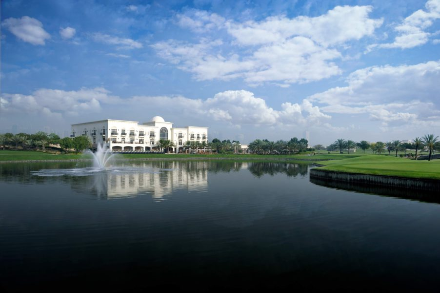 Dubai - The Montgomerie 1