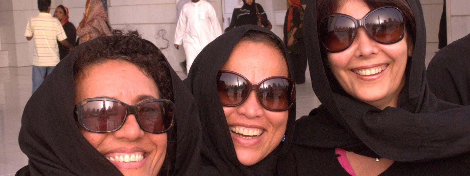 Trauminsel Reisen in Abu Dhabi