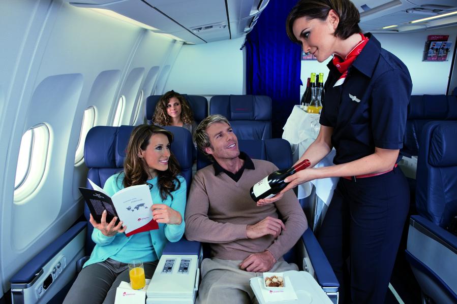 Anspruch bei Verspätung oder anderen Flugmängeln 1