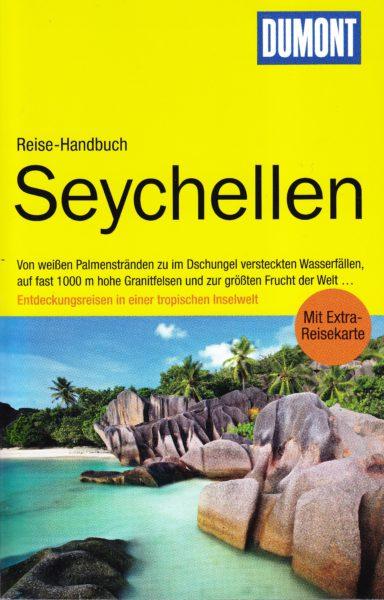 Reise-Handbuch Seychellen, von Wolfgang Därr
