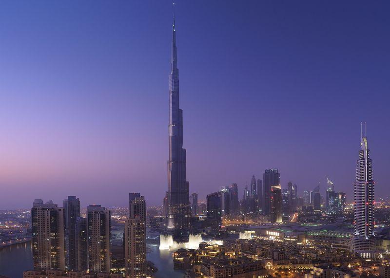 Stopover-Tipps für Dubai 1