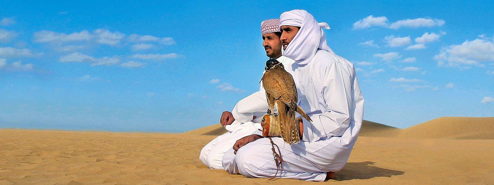Stopover-Tipps für Dubai