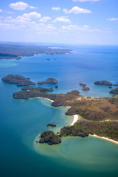 Eine ganz besondere Reise nach Anjajavy, Madagaskar 1