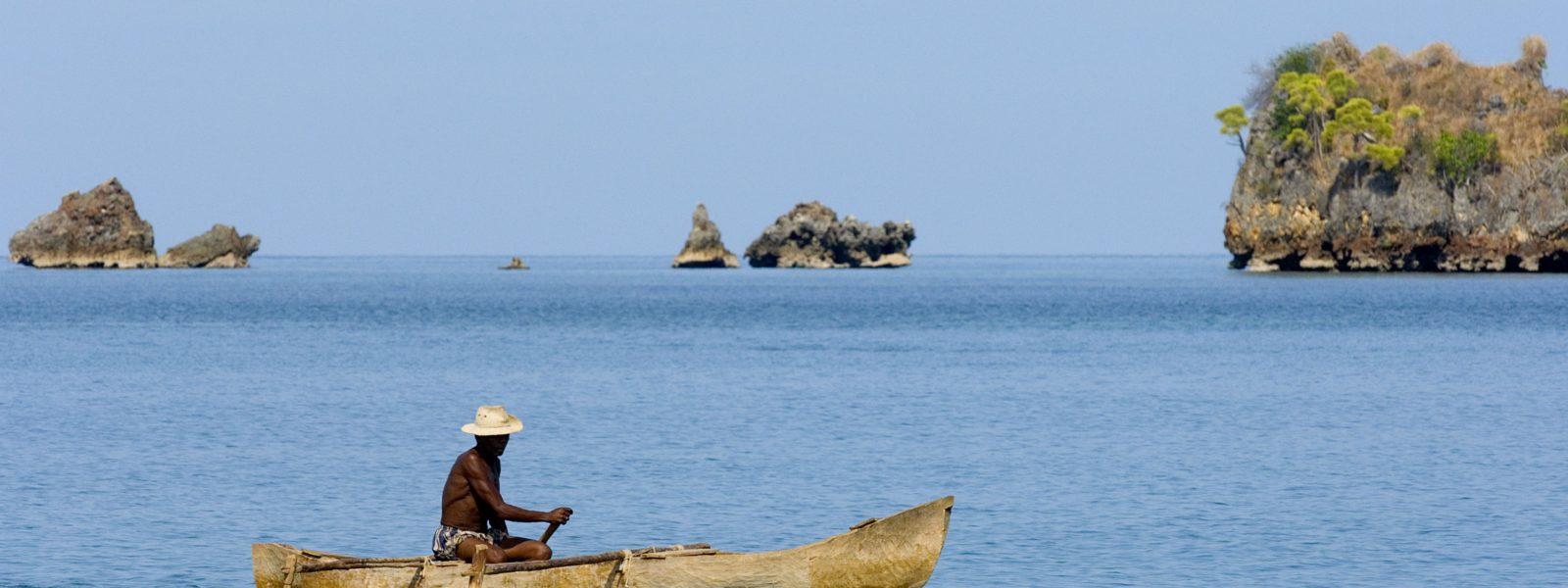 Eine ganz besondere Reise nach Anjajavy, Madagaskar