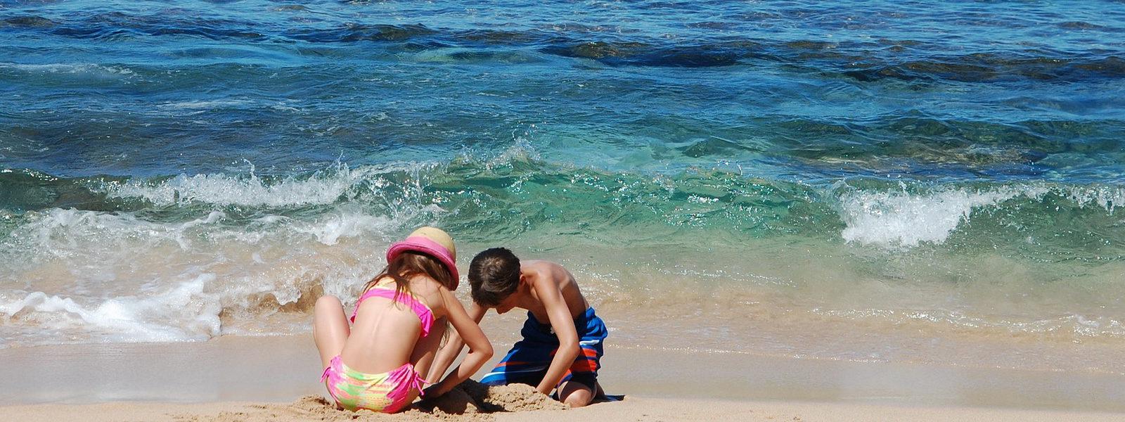 Baby- & Kleinkinderservice in Bali