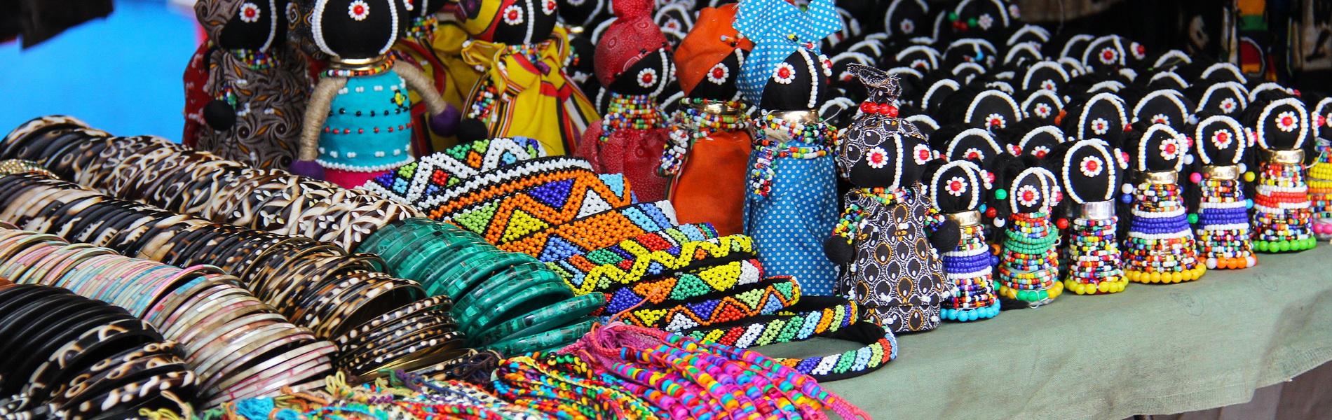 Exotische Souvenirs, CC0 Creative Commons