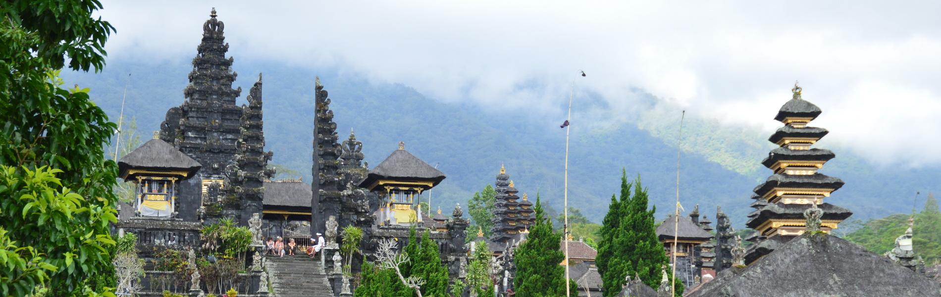 Informationen zu einer Reise nach Bali