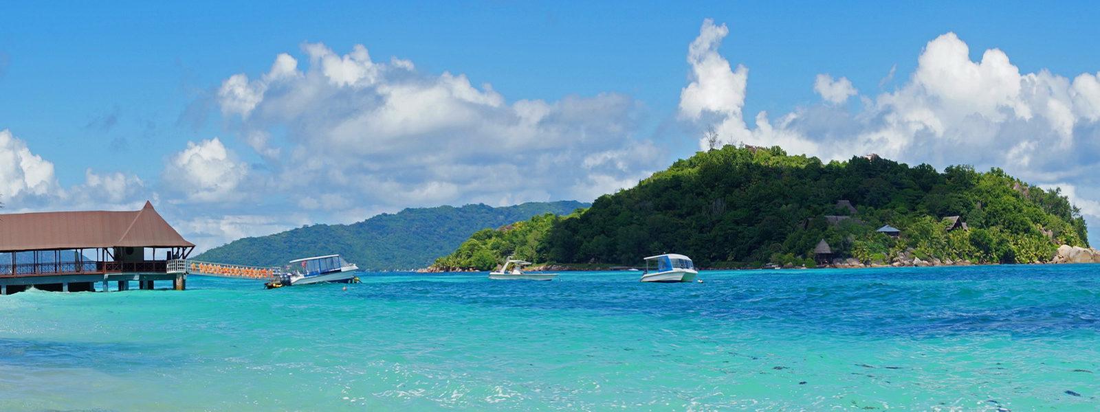 Reisebericht – Seychellen