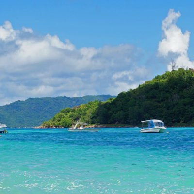 Seychellen, Meer und Inseln, CC0 Creative Commons