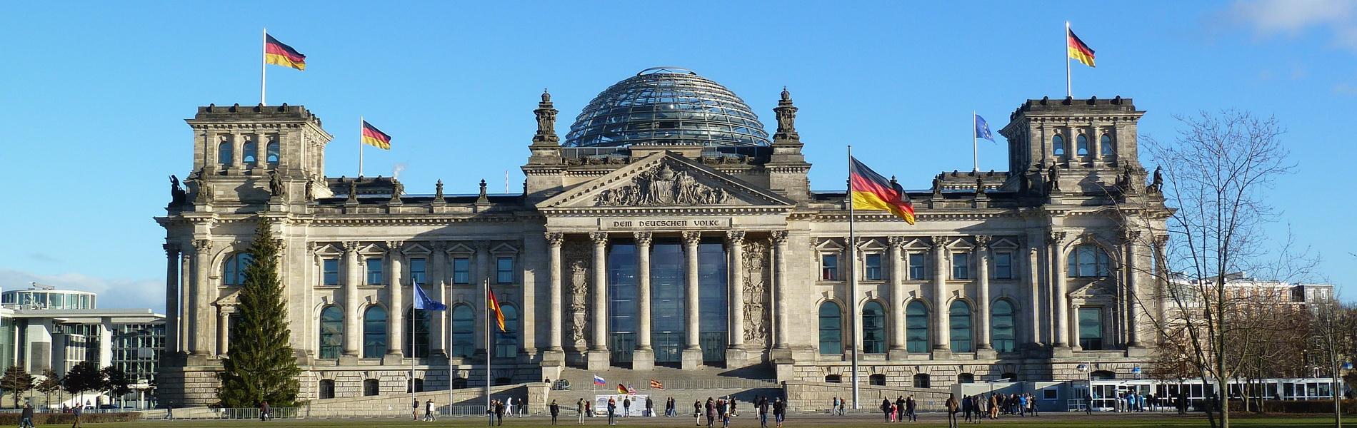 Das deutsche Auswärtige Amt, CC0 Creative Commons
