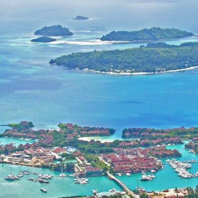 Eden Island, Seychellen, CC0 Creative Commons