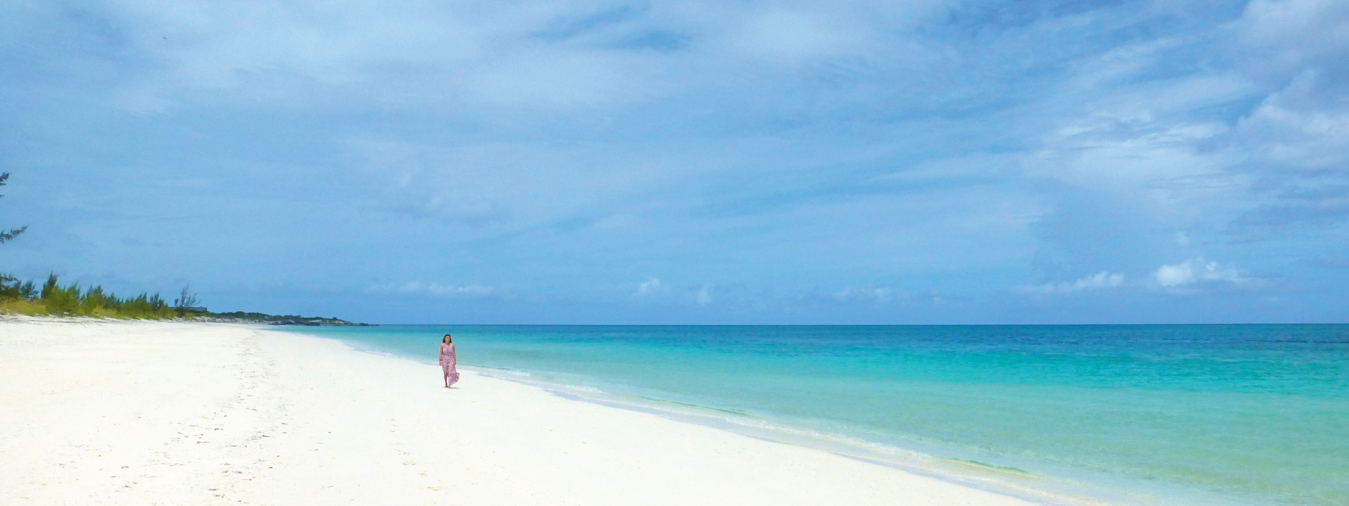 COMO Parrot Cay – eine Trauminsel zum Verlieben