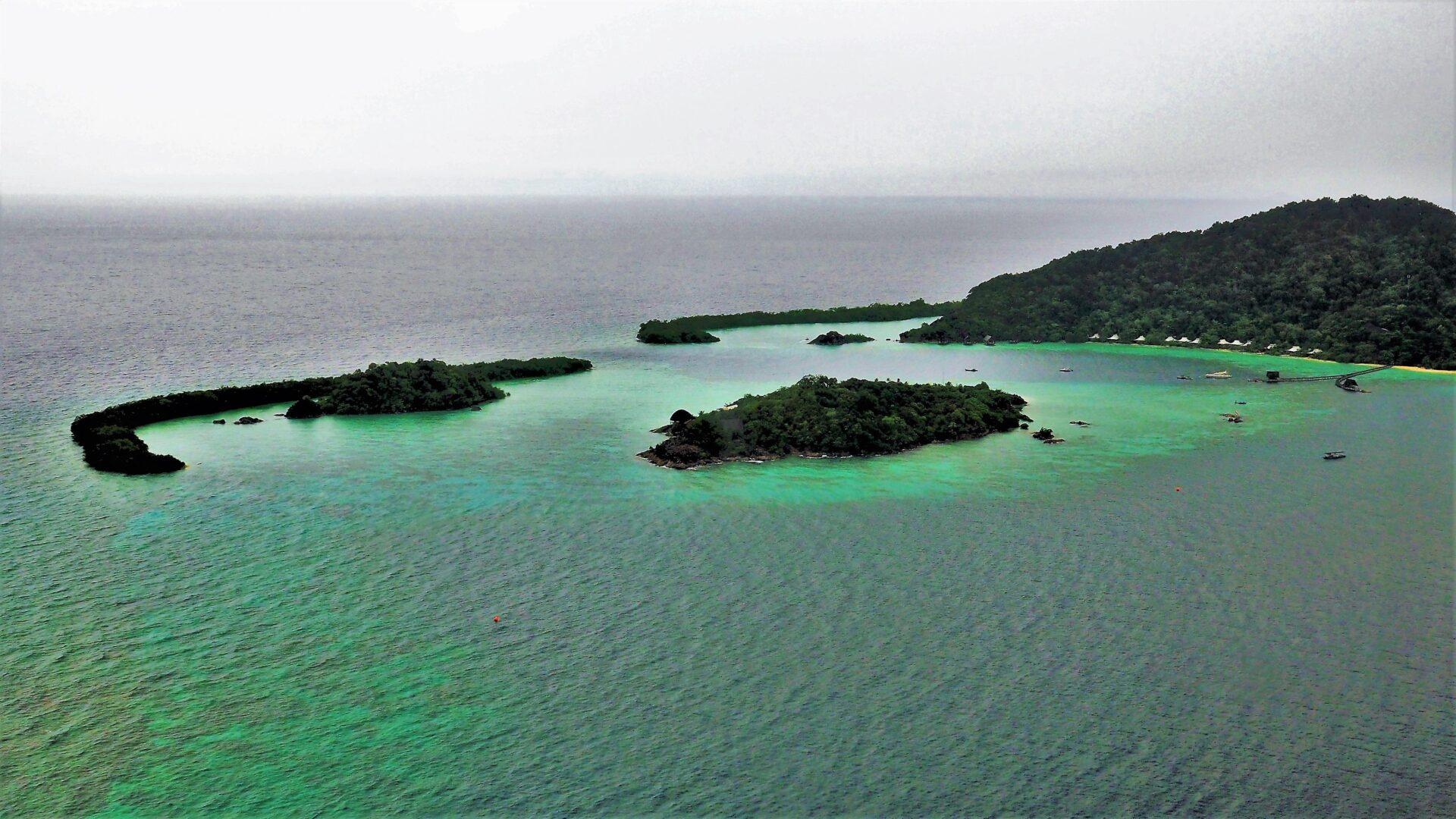 Bawah Island 5