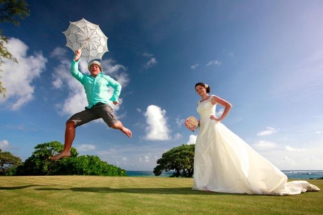 Heiraten auf den Trauminseln 7