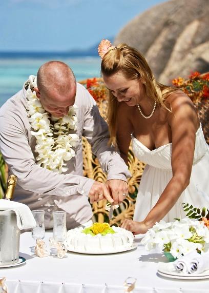 Heiraten auf den Trauminseln 3