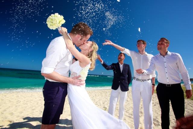 Heiraten auf den Trauminseln 20