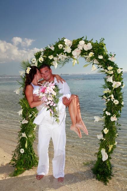 Heiraten auf den Trauminseln 22