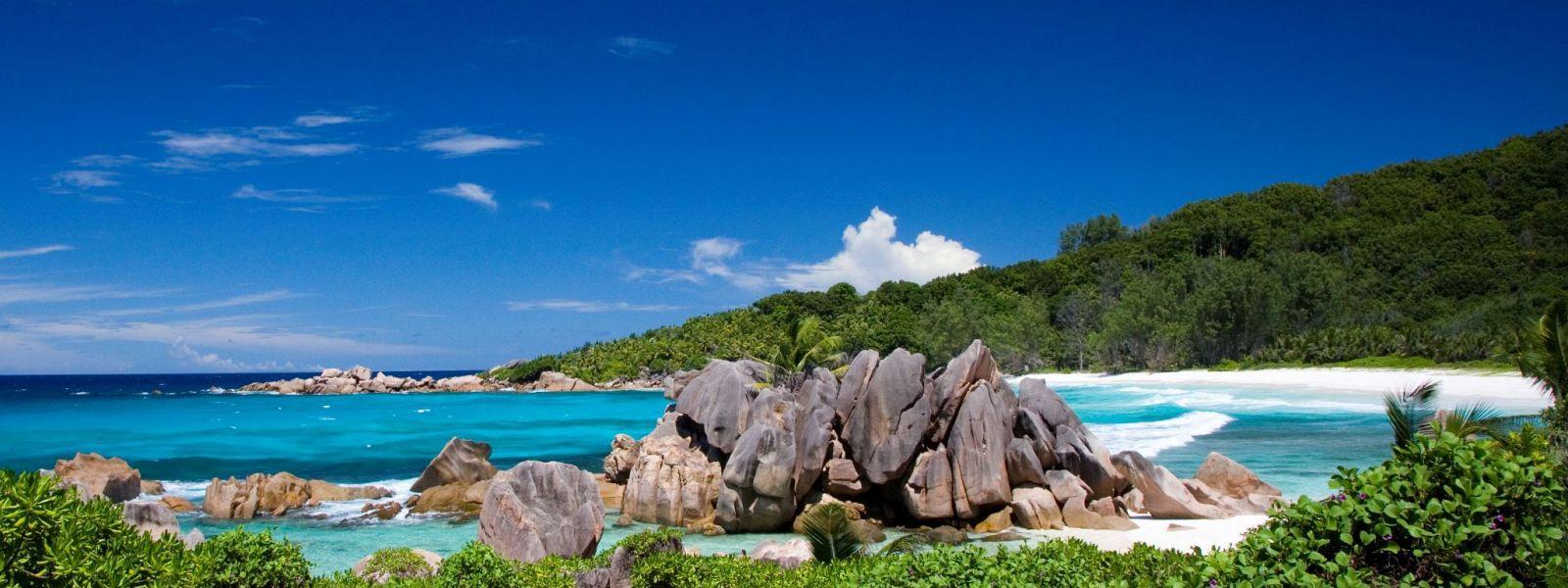 Ihre Betreuung auf den Seychellen