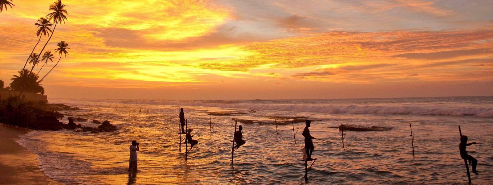Ihre Betreuung in Sri Lanka