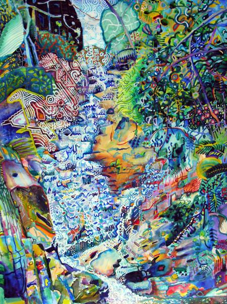 Der Maler Michael Adams 6