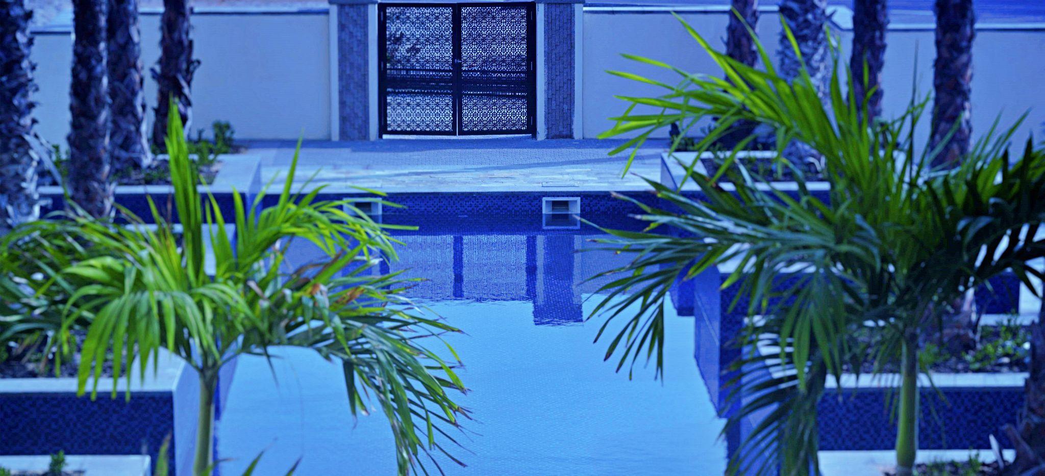 Atarmia Spa pool
